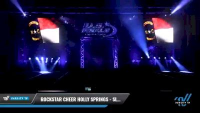 Rockstar Cheer Holly Springs - Slayer [2021 L4 Senior Day 1] 2021 The U.S. Finals: Myrtle Beach