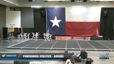 PowerHouse Athletics - Arrows [2021 L1 Mini - D2 Day 1] 2021 ACP Power Dance Nationals & TX State Championship
