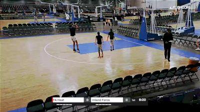 Full Replay - 2019 AAU 13U Boys Championship - Court 3 - Jul 8, 2019 at 8:50 AM EDT