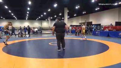 61 kg 5th Place - Josh Kramer, Sunkist Kids Wrestling Club vs Micky Phillippi, Pittsburgh Wrestling Club