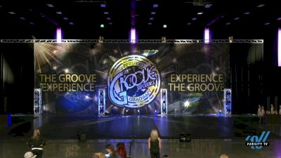 Elite All Stars of London - Elite All Stars of London [2021 Mini - Contemporary/Lyrical Day 1] 2021 Groove Dance Nationals