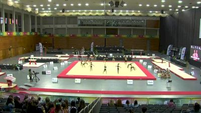 Full Replay - 2019 Guimaraes World Challenge Cup - Sep 21, 2019 at 9:32 AM EDT