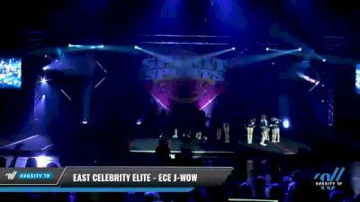 East Celebrity Elite - ECE J-WOW [2021 L6 Junior Coed Day 2] 2021 Spirit Sports: Battle at the Beach