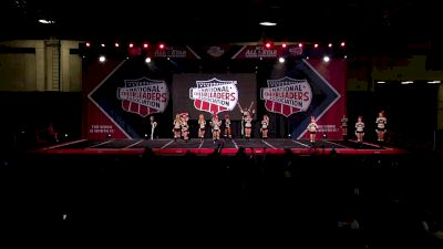 Southern Athletics - Pride5 [2020 L5 Small Senior Coed D2 Day 2] 2020 NCA All-Star Nationals