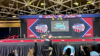 Island Elite - Sapphire Storm [Level 2 Youth Small D2] 2020 The U.S. Finals Virtual Championship