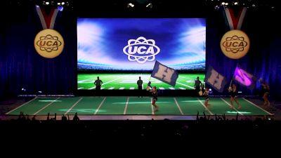 Hempfield Area High School [2020 Super Game Day Division I Finals] 2020 UCA National High School Cheerleading Championship