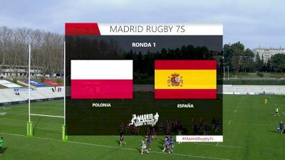 Replay - Poland vs Spain (W)