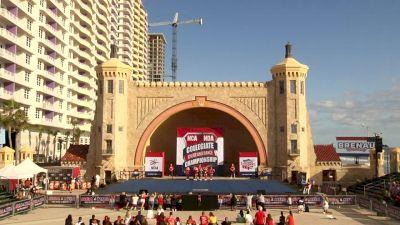University of Tampa [2019 Intermediate All-Girl Division II Prelims] 2019 NCA & NDA Collegiate Cheer and Dance Championship