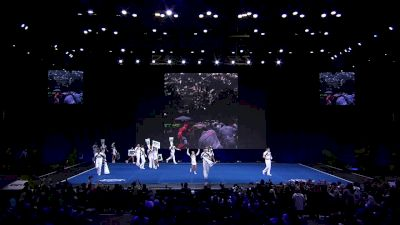 Shelton State Community College [2019 Open Coed Finals] UCA & UDA College Cheerleading and Dance Team National Championship