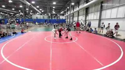125 lbs Rr Rnd 2 - Brayden Chandler, The Funky Singlets vs Tyler Nolan, Xtreme Training