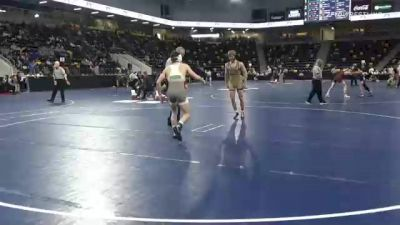 141 lbs Consolation - Van Schmidt, Nebraska Wesleyan University vs Cody Williams, Greensboro College