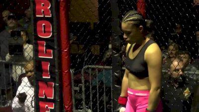 Erin Blanchfield vs. Destiny Quinones ACC 17 Replay
