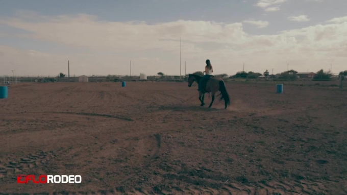 Pozzobon's Last Practice Before NFR