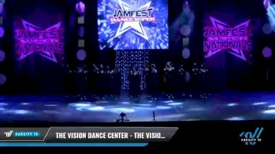 The Vision Dance Center - The Vision Dance Center Allstars [2021 Open Jazz Day 2] 2021 JAMfest: Dance Super Nationals