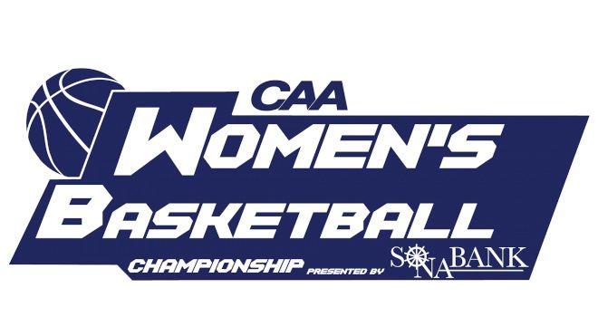 Full Replay - CAA Women's Basketball Championship   Drexel vs Delaware, March 13