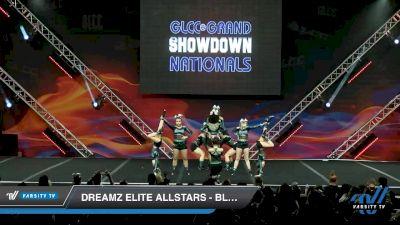 Dreamz Elite Allstars - Black Widows [2020 L2 Junior - D2 - Small - A Day 2] 2020 GLCC: The Showdown Grand Nationals