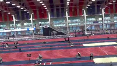 Full Replay - VHSL Indoor Championships | Class 1-2 - Long Jump/Triple Jump - Mar 3, 2021 at 6:48 AM CST