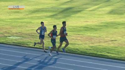 2019 NACAC U18 & U23 Championships - Day Three Replay