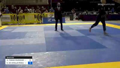 ANDY TOMAS MURASAKI PEREIRA vs EDUARDO DE ARAUJO ROQUE 2020 Pan Jiu-Jitsu IBJJF Championship
