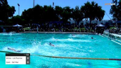 USA Water Polo National Jr Olympics- Baker | 7.23.18. | Part 8