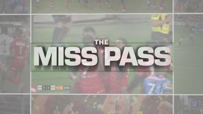 Miss Pass 33 The Cactus