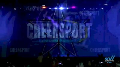 ACE Cheer Company - JAC - G6 [2021 L6 Senior Coed - Medium Day 2] 2021 CHEERSPORT National Cheerleading Championship
