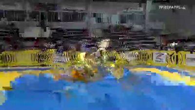 Lucas Daniel Silva Barbosa vs Oliver Taza 2021 Pan IBJJF Jiu-Jitsu No-Gi Championship