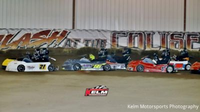 Full Replay | Clash at the Coliseum Race Series #5 2/28/21