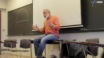 Masterclass With Barry Carl: Breathing
