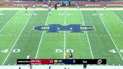 Replay: Valdosta State vs Mississippi College | Oct 23 @ 2 PM