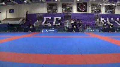 Full Replay - 2019 Pan IBJJF Jiu-Jitsu No-Gi Championship - mat 7 - Sep 15, 2019 at 8:45 AM EDT