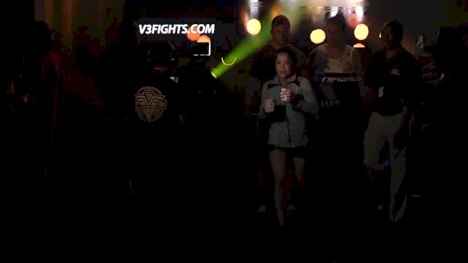 Tracy Cortez vs. Monica Medina Replay