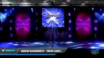 Dancin Bluebonnets - Youth Large Jazz [2021 Youth - Jazz - Large Day 2] 2021 JAMfest: Dance Super Nationals