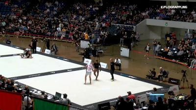 Gordon Ryan vs Tim Spriggs 2019 ADCC World Championships