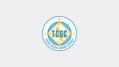 Full Replay: TCGC Color Guard Area Finale - North - Apr 10