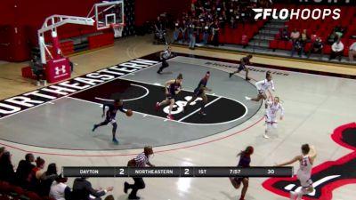 Full Replay - Dayton vs Northeastern