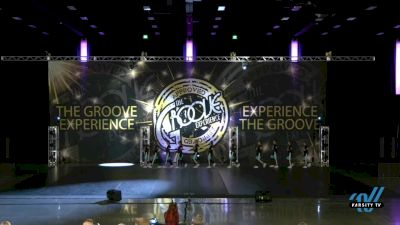 Queen City Storm - 4U [2021 Junior - Hip Hop Day 1] 2021 Groove Dance Nationals