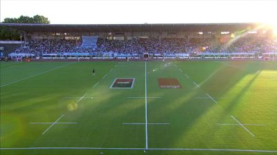 French Top 14 2019 Playoffs: Racing 92 vs La Rochelle