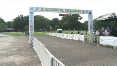 Rochester Cyclocross Men's Elite Race (Saturday)