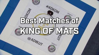 You Choose! Vote For The Best Match from King of Mats Los Angeles