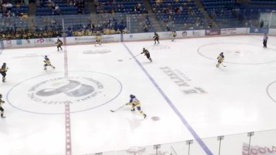 Full Replay - Michigan Tech vs Alaska | WCHA (M)