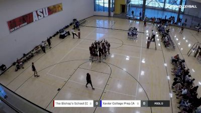 The Bishops School vs Xavior College Prep | 2018 Tournament of Champions