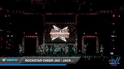 Rockstar Cheer Jax - Jackson 5 [2020 L5 Junior Coed Day 2] 2020 JAMfest Cheer Super Nationals