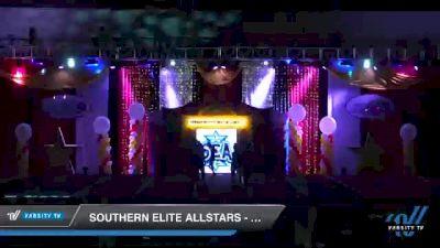 Southern Elite Allstars - Shockwave [2020 L4.2 Senior - Small Day 2] 2020 All Star Challenge: Battle Under The Big Top
