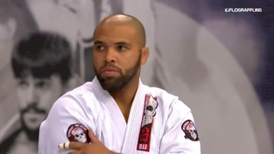 Rodrigo Ribeiro vs Victor Hugo 2019 Abu Dhabi Grand Slam Moscow