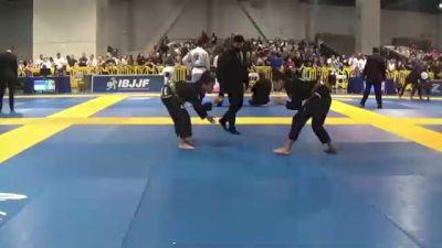 KATHLEEN EGAN vs AMY BOULAY 2021 American National IBJJF Jiu-Jitsu Championship