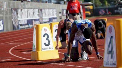 Replay: Long Jump / Triple Jump - 2021 AAU Junior Olympic Games | Aug 1 @ 8 AM
