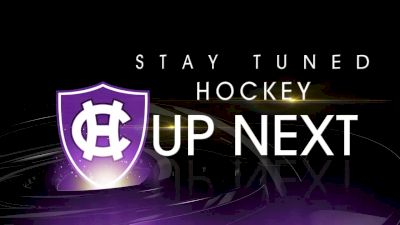 Full Replay: Sacred Heart vs Holy Cross | Atlantic Hockey
