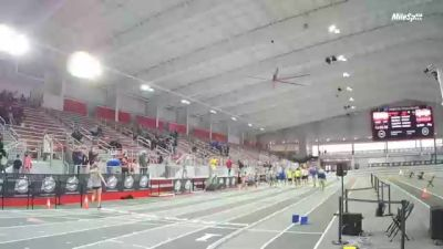 Professional Mixed 2 Mile, Finals 1