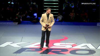 Andre Gomes vs Igor Paiva 2020 KASAI Pro 7